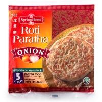 第一家洋葱口味印度煎饼325g