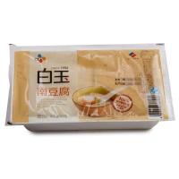 白玉精选南豆腐盒装465g