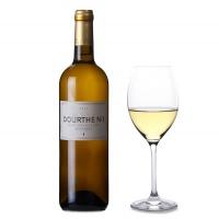 法国杜夫一号波尔多白葡萄酒750ml