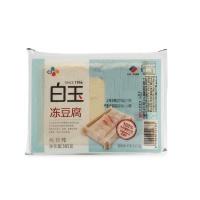 白玉冻豆腐盒装375g