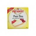 法国总统牌布里干酪125g