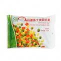 九洲丰园有机丁类混合菜260g