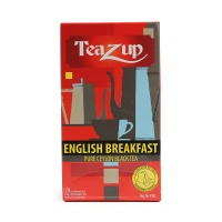 斯里兰卡进口英国早餐红茶36g