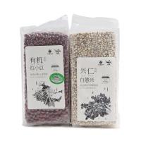 大地厨房红小豆+白薏米组合装