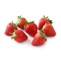 安心直采红颜草莓350g装