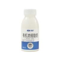 圣牧塞茵苏有机浓缩酸牛奶240g