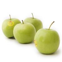 安心优选美国青苹果4个