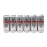 德国科门道夫小麦啤酒500ml*6