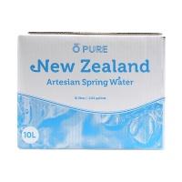 春播直采新西兰傲纯天然泉水10L*2