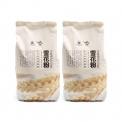 大地厨房河套硬质红小麦高筋粉2.5kg×2