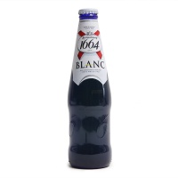 凯旋1664白啤酒330ml