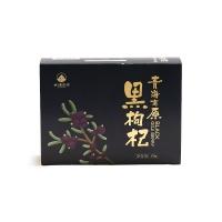 大地厨房青海高原黑枸杞60g