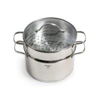 马克西姆 雷诺瓦蒸锅24*13cm