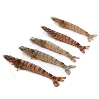春播活水产直运基围虾(56-65头/斤)500g