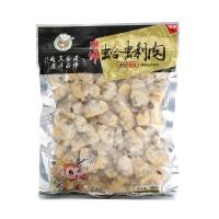 冷冻熟制蛤蜊肉(非真空)320g