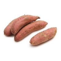 春播联盟农庄六鳌红心薯1000g