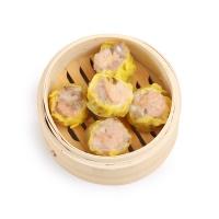 匠派点心组合日式煎饺+虾肉烧麦