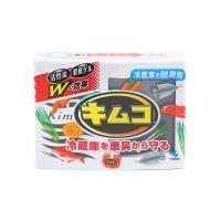 日本小林冰箱冷藏室用去味剂113g