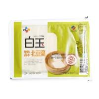 白玉卤水北豆腐盒装375g