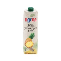 希腊进口莱果仕菠萝汁1L