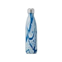 美国Swell布艺系列不锈钢保温瓶500ml - 圣托里尼