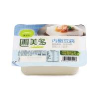 圃美多内酯豆腐340g