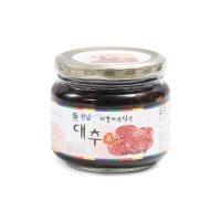 韩国全南蜂蜜大枣茶580g