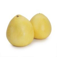 安心直采琯溪红心蜜柚2粒(单果2.5-3斤)