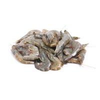 冷冻马来西亚南美白对虾(50-60只/kg)1000g
