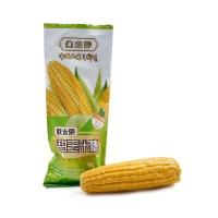 秋米果甜玉米穗2根装