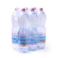 意大利莫泰特天然婴儿泉水 1.5L×6