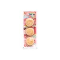 客唻美奶酪鳕鱼饼虾味36g