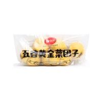 五谷黄金菜团子1200g