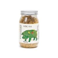 古龙天成菁选猪肉松芝麻海苔味128g
