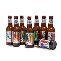 莱宝精酿世界杯特别款啤酒330ml