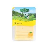 荷兰摩根农场牌黄波芝士切片(熟化干酪)175g