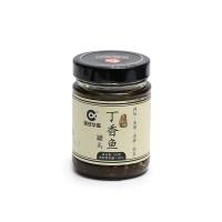华盛豆豉味丁香鱼罐头180g