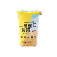 瑞缘燕麦仁酸奶180g