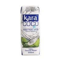 印度尼西亚佳乐椰子水250ml*12整箱装