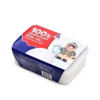 """乌克兰如迪""""拜分佰""""经典牛乳冰淇淋500g"""