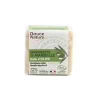 法国橄榄油马赛皂(绿色)100g