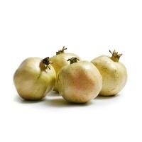 安心直采蒙自禄籽甜石榴4粒/约2.5斤