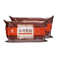大地厨房台湾宽粉180g×2