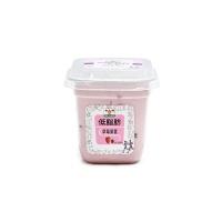 和润低脂草莓桑葚风味发酵乳200g