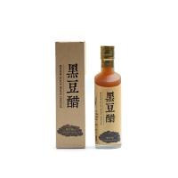 台湾酿美铺黑豆醋250ml
