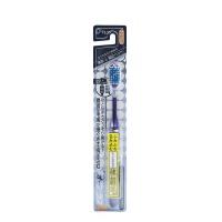 日本 O+PLUS 53孔宽头超薄口腔护理牙刷 软毛款 1支
