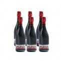 意大利法格丽诺起泡葡萄酒750ml*6整箱装