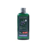 德国诺格娜杜松子油去屑洗发水250ml