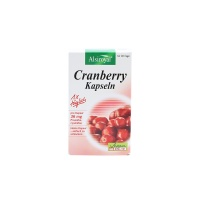 德国Alsiroyal蔓越莓胶囊30粒