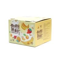 自然果实每日混合燕麦片(25克×30)